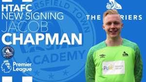 Jacob Chapman Huddersfield