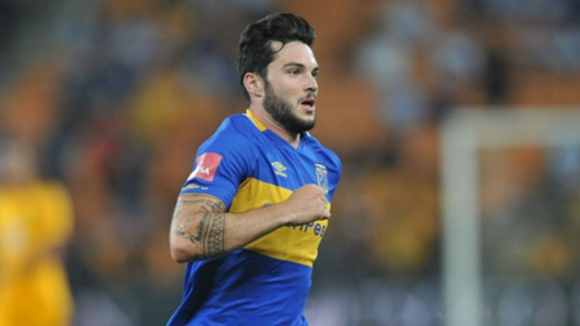 Ronald Putsche, Cape Town City