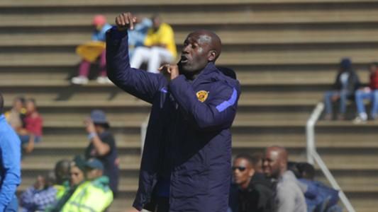 Patrick Mabedi of Kaizer Chiefs