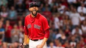David Price Boston Red Sox