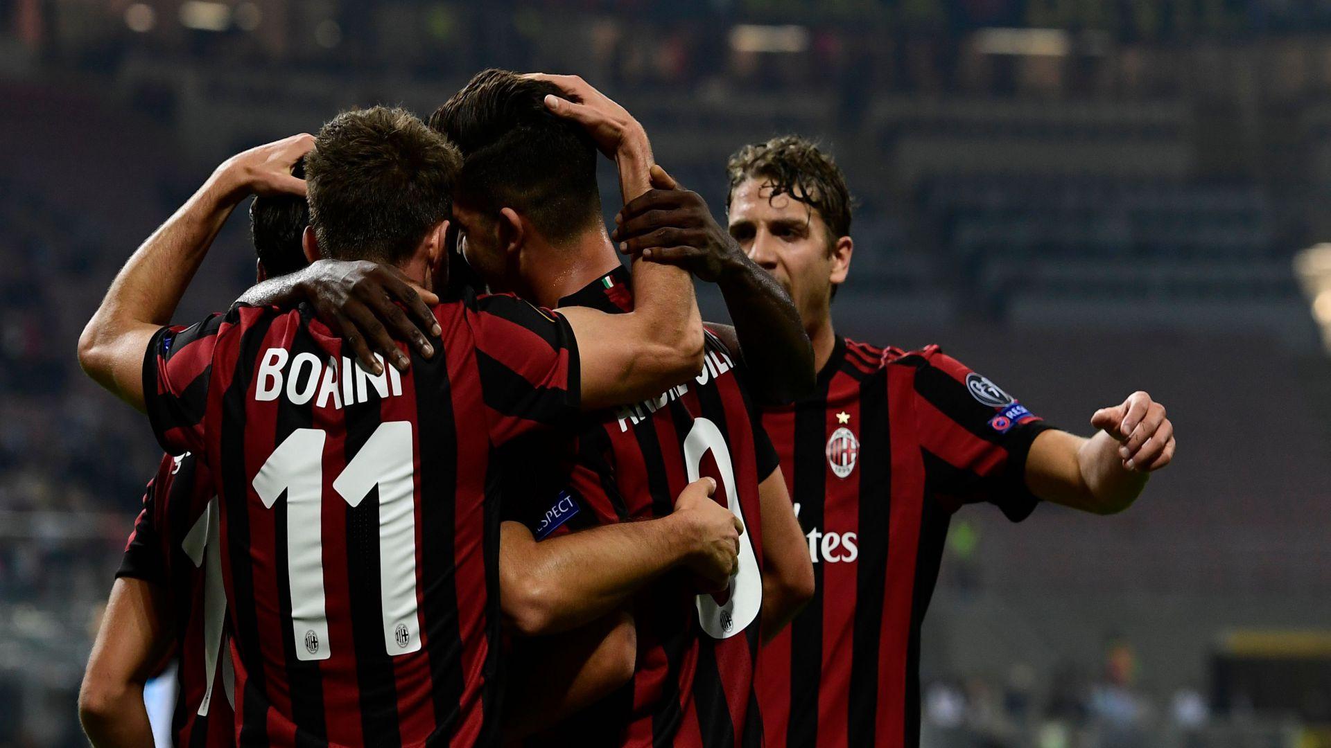 Milan, addio Adidas, benvenuta Puma