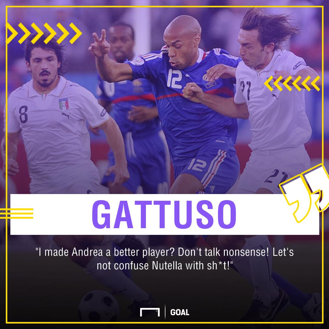 Gattuso PS