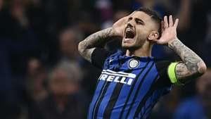 Mauro Icardi Inter Juventus Serie A 04282018
