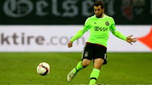 Amin Younes Ajax 20042017