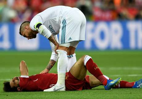 Petition to punish Ramos reaches over 170k signatures