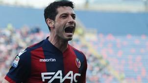 Blerim Dzemaili Bologna Chievo Serie A