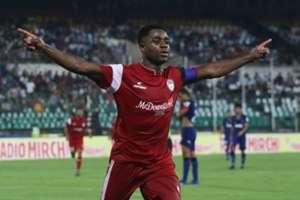 Chennaiyin FC NorthEast United ISL
