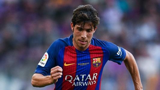 "Barça, Sergi Roberto : ""Je me souviendrai toute ma vie du but contre le PSG"""