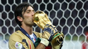 gianluigi buffon italien italy wm 2006