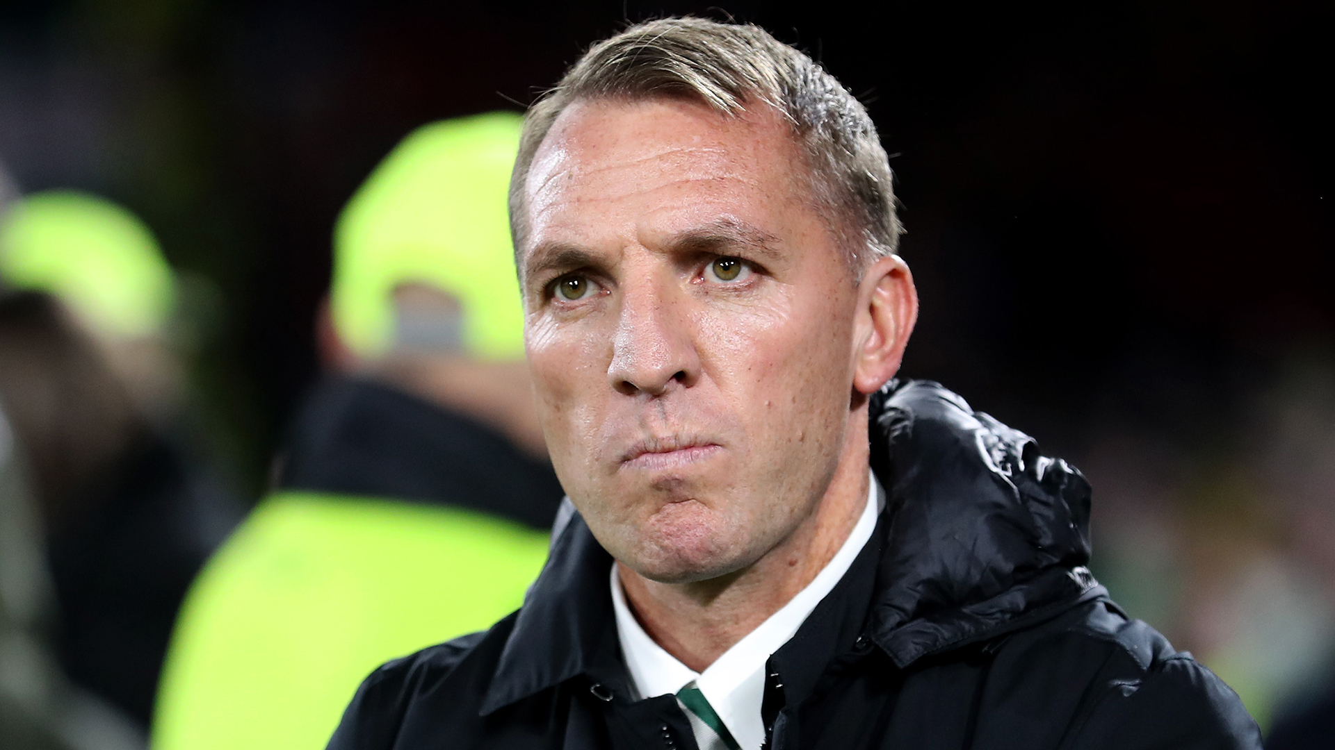 Brendan Rodgers' Scotland house burgled in wake of Celtic departure