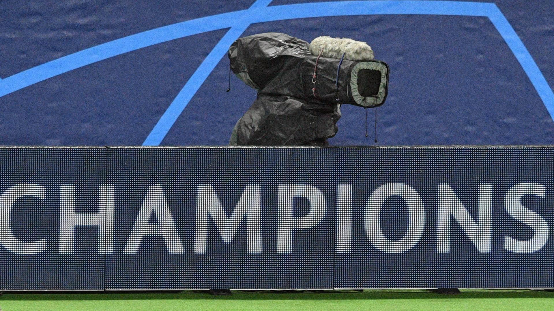 Camera Champions League
