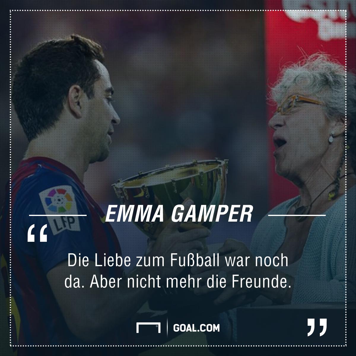 GFX Hans Gamper