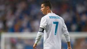 Ronaldo Real Madrid