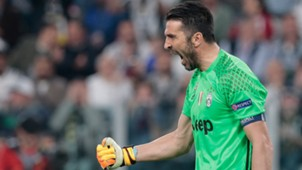 Gigi Buffon Juventus Barcellona Champions League