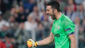 Gigi Buffon Juventus Barcellona Champions League