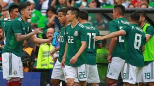 Mexiko Schottland Freundschaftsspiel 02062018