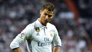 Cristiano Ronaldo Real Madrid Barcelona LaLiga 23042017