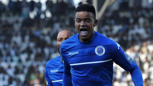 SuperSport United, Sipho Mbule
