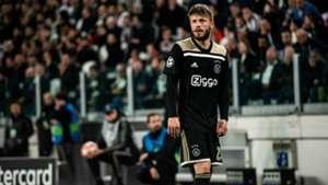 Lasse Schone Ajax 04162019