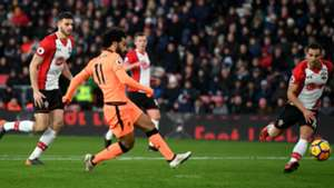 Southampton vs. Liverpool