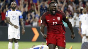 Jozy Altidore USA World Cup