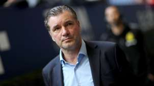 Michael Zorc Borussia Dortmund 15042018