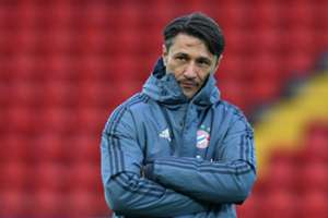 Niko Kovac Bayern München