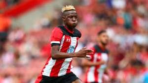Djenepo scores first Premier League goal in Southampton win