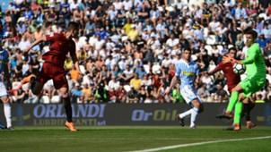 Patrik Schick SPAL Roma Serie A