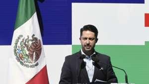 Yon De Luisa Mexico