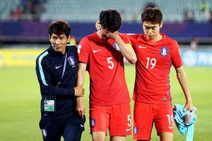 U20 Korea U20 Portugal FIFA U-20 World Cup 2017