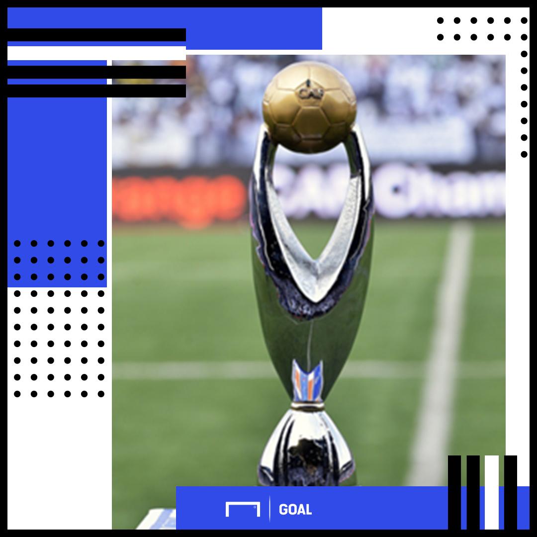 Caf Champions League PS