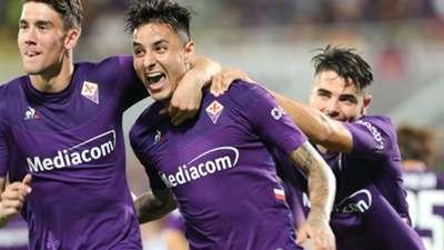 Pulgar Fiorentina Napoli Serie A