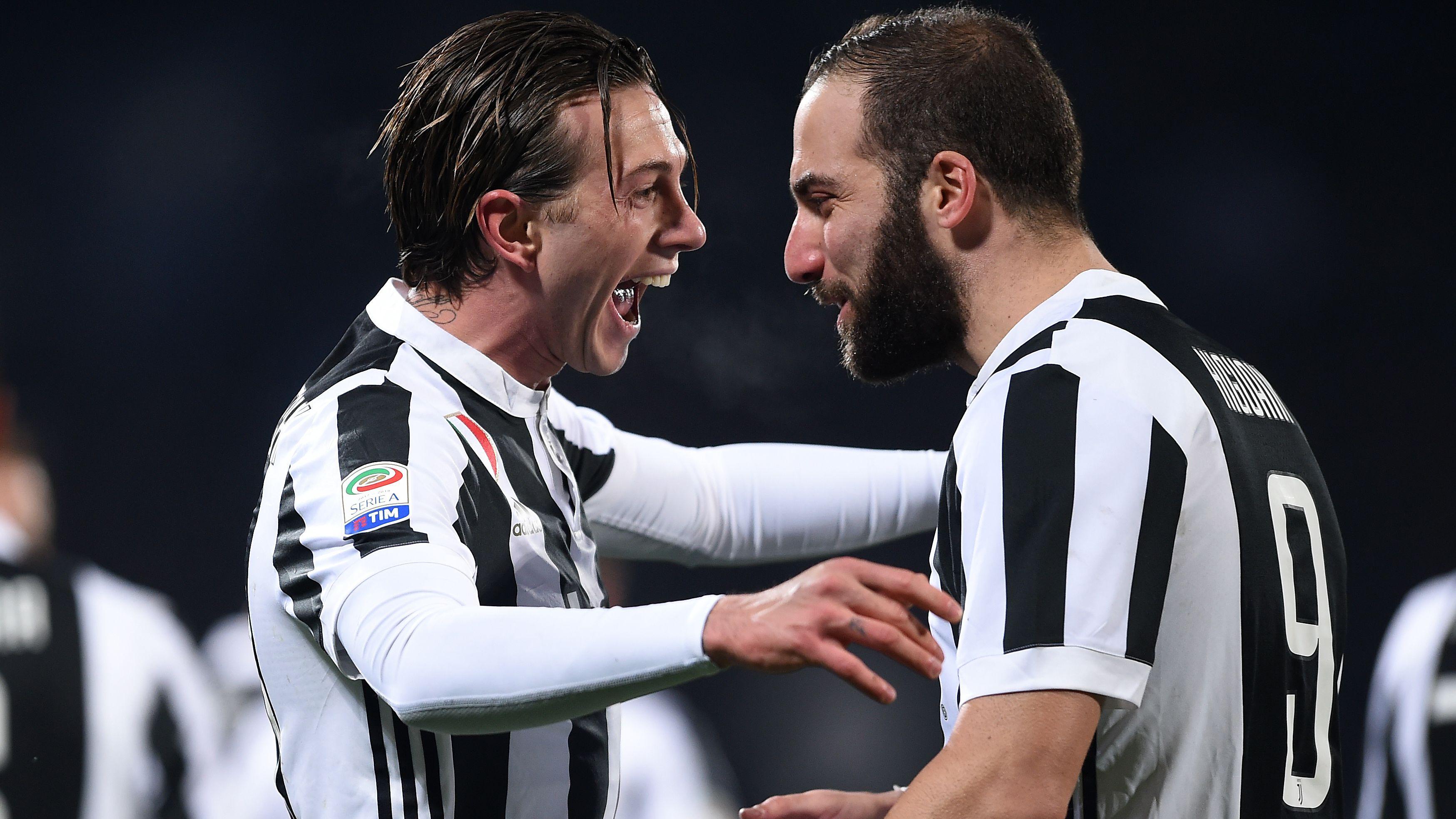 Juventus vs Tottenham: TV channel, live stream, squad news & preview