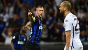 Ivan Perisic Inter Torino