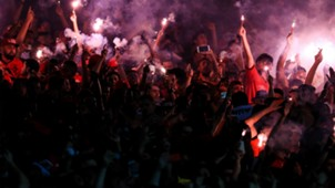 Flamengo Independiente I Copa Sul-Americana I 13 12 17