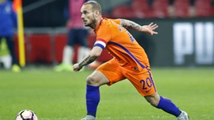 Wesley Sneijder, Netherlands, 03282017