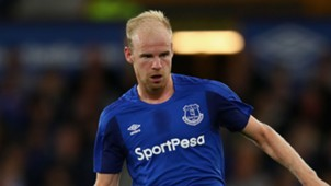 Davy Klaassen Everton