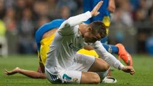 Cristiano Ronaldo Real Madrid Las Palmas