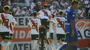 River Tigre Superliga 07042019