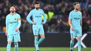 AS Rom FC Barcelona 10042018