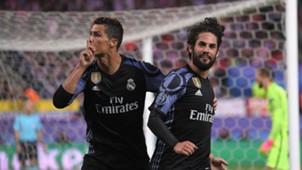 Isco Ronaldo