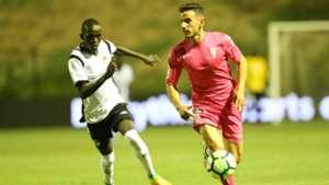 Victor Omondi take on Jose Manuel