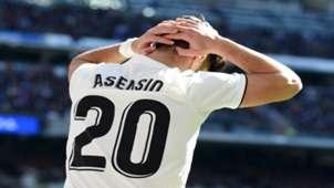 Real Madrid Girona Asensio 02172019