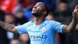 Raheem Sterling Manchester City 2018-19