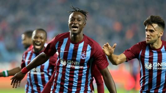 Dame N'Doye Trabzonspor 12042017