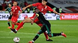 Tamirlan Kazubaev, Kyrgyzstan, PKNS FC