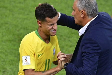 Mission Copa America - Tite and Brazil set for final round of tests | Goal.com