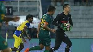 Helmi Elias, Pahang, Sarawak, Super League