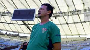 Fernando Diniz Fluminense Portuguesa-RJ Carioca 27012019